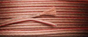 10 M 2 x 4 mm Câble pour haut-Parleur Multi-fils 2 x 270–540 (fils ® Electrosmart Dimensions extérieures: 8,8 mm x 4,2 mm de la marque electrosmart® image 0 produit