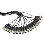 Adam Hall Cables K20C30 Câble multipaire avec boîtier de scène 16/4 30 m de la marque Adam Hall image 1 produit
