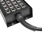 Adam Hall Cables K20C30 Câble multipaire avec boîtier de scène 16/4 30 m de la marque Adam Hall image 3 produit