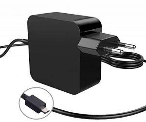 Alimentation Chargeur AC Adaptateur Pour ASUS EEEBook X205 X205T X205TA Ordinateur Portable de la marque LIVEIMPEX GLOBAL image 0 produit