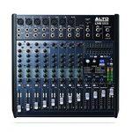 Alto Live 1202 12channels 20-20000Hz Noir - tables de mixage audio (12 canaux, 24 bit, 20-20000 Hz, 90 dB, 51100 Ohm, 0,02%) de la marque Alto image 2 produit