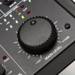 ALTO Professional ZMX52 - Table de Mixage Compacte 5 Voies avec Entrée XLR, EQ et Aux In/Out de la marque ALTO Professional image 4 produit