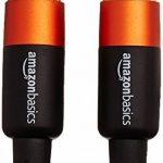 AmazonBasics Câble audio numérique coaxial - 2,5 m de la marque AmazonBasics image 2 produit