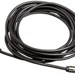 AmazonBasics Câble audio stéréo mâle vers mâle 3,5mm - 2,4m de la marque AmazonBasics image 4 produit
