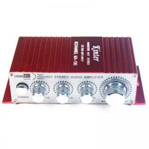 ampli audio usb TOP 1 image 0 produit