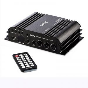ampli audio usb TOP 8 image 0 produit