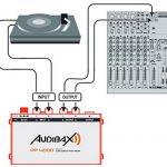 ampli avec prise phono TOP 3 image 4 produit