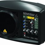 """Behringer B207MP3 Enceinte active 6,5"""" avec lecteur MP3 intégré de la marque Behringer image 2 produit"""