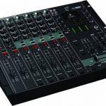 Behringer DX2000USB Pro Table de mixage professionnelle DJ 7 canaux avec VCA Crossfader de la marque Behringer image 2 produit