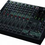Behringer DX2000USB Pro Table de mixage professionnelle DJ 7 canaux avec VCA Crossfader de la marque Behringer image 3 produit