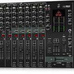 Behringer DX2000USB Pro Table de mixage professionnelle DJ 7 canaux avec VCA Crossfader de la marque Behringer image 4 produit