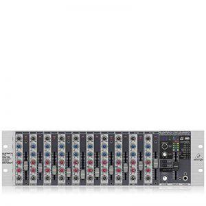 Behringer EURORACK PRO RX1202FX Table de mixage 10 canaux Stéréo FX Processeur 24-bit de la marque Behringer image 0 produit