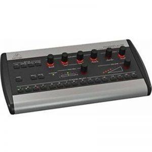 Behringer P16-M Table de mixage numérique stéréo 16 canaux de la marque Behringer image 0 produit