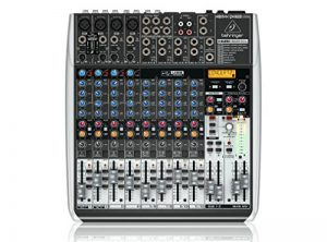 Behringer QX1622USB Xenyx Table de mixage 8 canaux de la marque Behringer image 0 produit