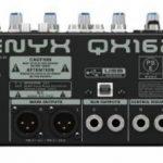 Behringer QX1622USB Xenyx Table de mixage 8 canaux de la marque Behringer image 1 produit