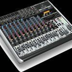 Behringer QX1832USB Xenyx Console de mixage 18 entrées de la marque Behringer image 3 produit