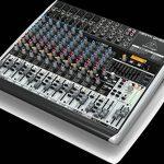Behringer QX1832USB Xenyx Console de mixage 18 entrées de la marque Behringer image 4 produit