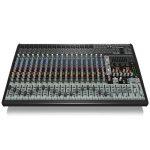 Behringer SX2442FX Eurodesk Table de mixage de la marque Behringer image 1 produit