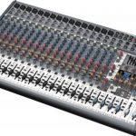 Behringer SX2442FX Eurodesk Table de mixage de la marque Behringer image 3 produit