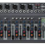 Behringer XENYX 1002B Table de mixage compacte 10 canaux de la marque Behringer image 2 produit