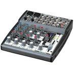 Behringer XENYX 1002FX Table de mixage 10 canaux Stéréo FX Processeur 24-bit de la marque Behringer image 3 produit