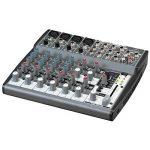 Behringer XENYX 1202FX Table de mixage de la marque Behringer image 2 produit
