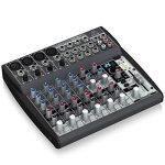 Behringer XENYX 1202FX Table de mixage de la marque Behringer image 4 produit