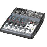Behringer XENYX 802 Table de mixage Egaliseur tri-bande 2 Entrées micro 1000 g de la marque Behringer image 2 produit