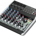 Behringer XENYX Q1202USB Console de mixage 12 entrées avec interface audio USB de la marque Behringer image 3 produit
