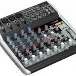 Behringer XENYX Q1202USB Console de mixage 12 entrées avec interface audio USB de la marque Behringer image 4 produit