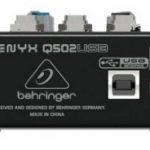 Behringer XENYX Q502USB de la marque Behringer image 1 produit