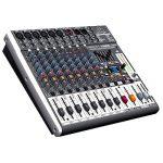 Behringer XENYX X1222USB Table de mixage 16 canaux Bus 2/2 avec Interface audio USB de la marque Behringer image 3 produit