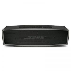 Bose Enceinte Bluetooth SoundLink Mini II - Noir Carbone de la marque Bose image 0 produit