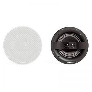 Bose ® Enceinte encastrable au Plafond Virtually Invisible® 791 série II Noir de la marque Bose image 0 produit