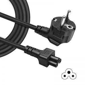 câble alimentation trèfle TOP 11 image 0 produit