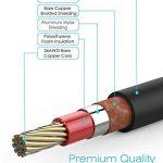 câble audio haut de gamme TOP 4 image 3 produit
