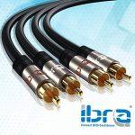 câble audio haute qualité TOP 9 image 1 produit