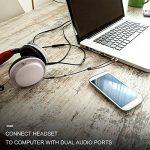 câble audio micro jack TOP 12 image 4 produit