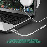 câble audio micro jack TOP 2 image 3 produit