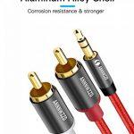 câble audio pour enceinte TOP 14 image 4 produit