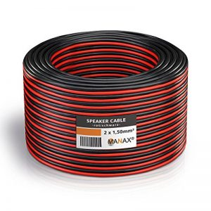 câble audio TOP 1 image 0 produit