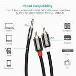 câble audio TOP 5 image 4 produit