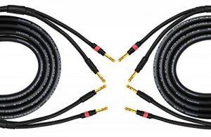 câble audiophile TOP 6 image 0 produit