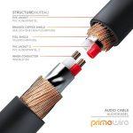câble cinch mini jack TOP 10 image 3 produit