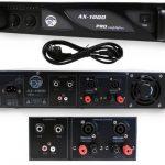 câble de sonorisation TOP 11 image 1 produit