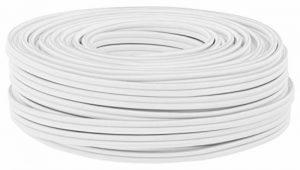 câble enceinte blanc TOP 13 image 0 produit