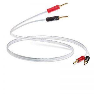 câble enceinte qed TOP 14 image 0 produit