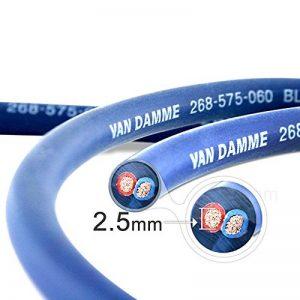 câble enceinte qed TOP 2 image 0 produit