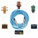 câble guitare acoustique TOP 5 image 2 produit