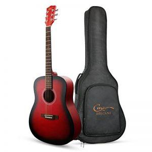 câble guitare acoustique TOP 7 image 0 produit